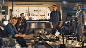 The Avengers - Age of Ultron | Details zur Story des Films