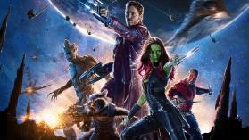 Guardians of the Galaxy | Zweiterfolgreichster Film des Jahres