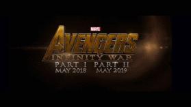 The Avengers – Infinity War | Avengers - Infinity War als Zwei-Teiler!