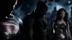 Batman v Superman - Dawn of Justice | Trailer noch dieses Jahr?
