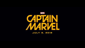 Captain Marvel | Captain Marvel kommt!