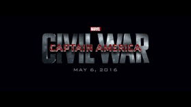 The First Avenger - Civil War | Civil War kommt!