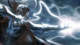 MARVEL Comics | Doctor Strange mit neuer Comicserie!