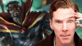 Doctor Strange | Benedict Cumberbatch als Strange!
