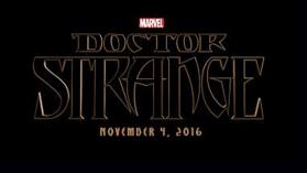 Doctor Strange | Doctor Strange kommt!