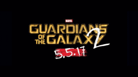 Guardians of the Galaxy Vol. 2 | Logo für Guardians of the Galaxy 2!