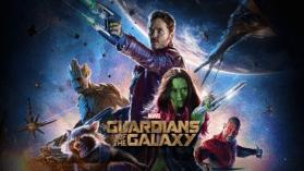 Guardians of the Galaxy | Erfolgreichster Superheldenfilm 2014!