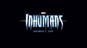 Inhumans (Film) | Inhumans kommt!