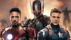 The Avengers - Age of Ultron | Clip - Teaser für Civil War?