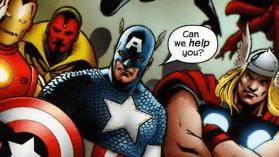 The Avengers - Age of Ultron | Neues Avengers-Team bestätigt!