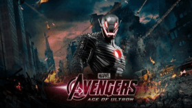 The Avengers - Age of Ultron | Deutscher Trailer auch da!