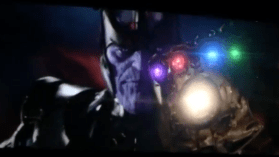 The Avengers – Infinity War | Teaser Trailer mit Thanos!