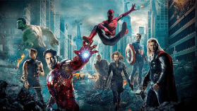 Marvel Cinematic Universe | Spider-Man bei den Avengers?