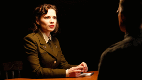 Agents of S.H.I.E.L.D. | Agent Carter in kommender Folge