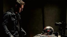 Ant-Man | Neue Bilder und kleines Video