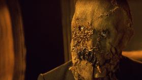 Gotham | Scarecrow als Kind