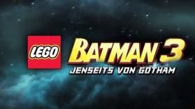 LEGO Batman 3 – Jenseits von Gotham | Ab heute im Handel!
