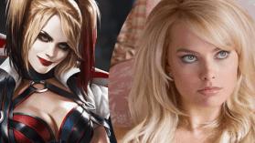 Suicide Squad | Margot Robbie als Harley Quinn?