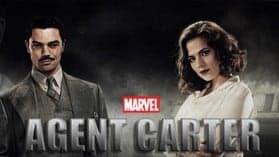 Agent Carter | Erste Reviews zur Serie