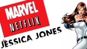 Jessica Jones | Serie startet 2015 bei Netflix