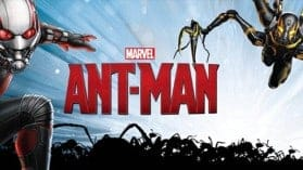 Ant-Man | Erster Blick auf Yellowjacket!