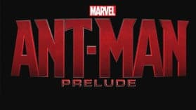 Ant-Man | Prelude Comic mit Agent Carter