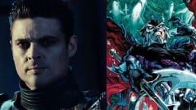 Aquaman | Karl Urban als Bösewicht?