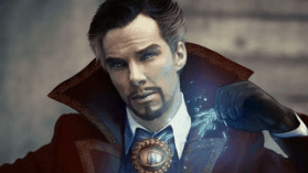 The Avengers - Age of Ultron | Doctor Strange im Abspann?