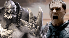 Batman v Superman - Dawn of Justice | Wird General Zod zu Doomsday?