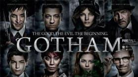 Gotham | Ab Februar auf Pro Sieben