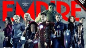 The Avengers - Age of Ultron | Neue Bilder im Empire Magazin