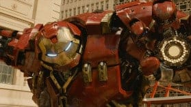 "The Avengers - Age of Ultron | Neuer ""Age of Ultron"" Trailer"