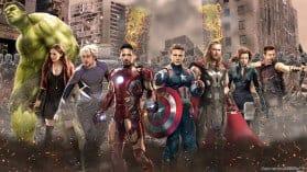 "Marvel Cinematic Universe | ""Best of MCU"" Fan-Video ist ein Muss!"