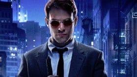 Daredevil | Poster zeigen alle Charaktere