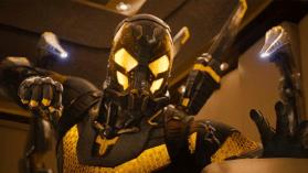 Ant-Man | Erstes Bild von Yellowjacket