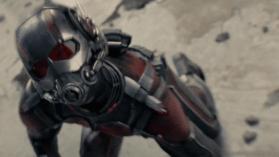 Ant-Man | Neuer Trailer am Montag!