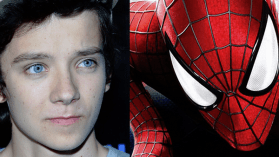 Spider-Man - Homecoming | Asa Butterfield neuer Spider-Man?