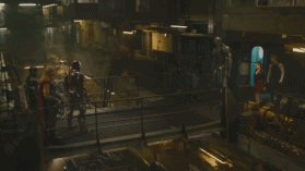 The Avengers - Age of Ultron | Clip: Iron Man vs. Ultron