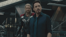 The Avengers - Age of Ultron | Clip: Wir sind die Avengers