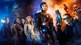 Legends of Tomorrow | Arrow wird neue Serie starten