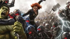 The Avengers - Age of Ultron | 686 Millionen Dollar Umsatz