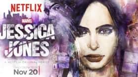 Jessica Jones | Ab jetzt bei Netflix!