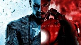 The First Avenger - Civil War   Neuer deutscher Titel