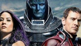 X-Men - Apocalypse   Trailer kommt mit Star Wars