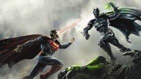 DC Spiele | Zwei neue DC-Spiele 2016?