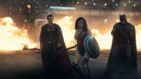 Batman v Superman - Dawn of Justice | Neuer deutscher Trailer da!