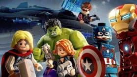 LEGO Marvel's Avengers | Open World Trailer ist da!