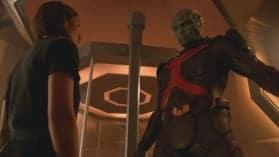Supergirl | Martian Manhunter in der Serie!