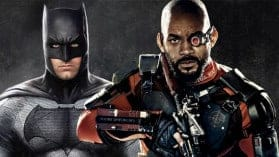 The Batman | Will Smiths Deadshot dabei?
