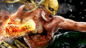 Iron Fist | Scott Reynolds als Autor?